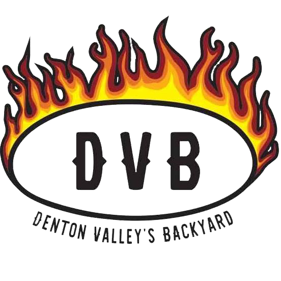 Denton Valley's Backyard